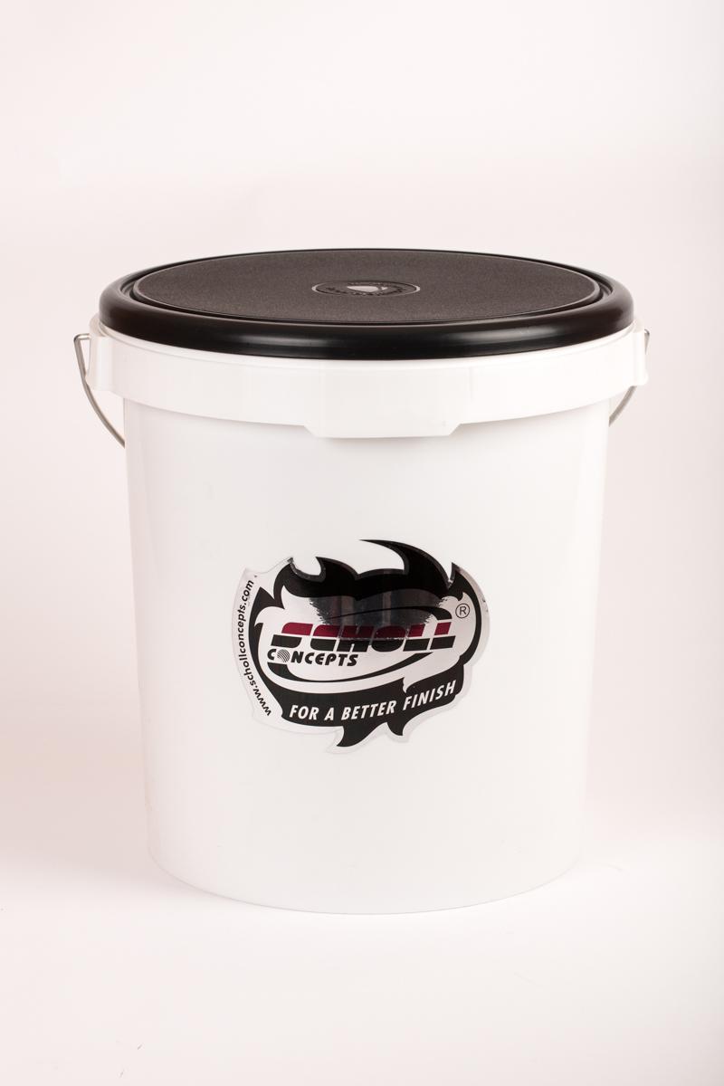 Scholl-Bucket