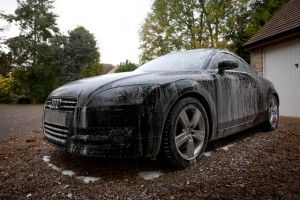 Soapy Audi-35LR